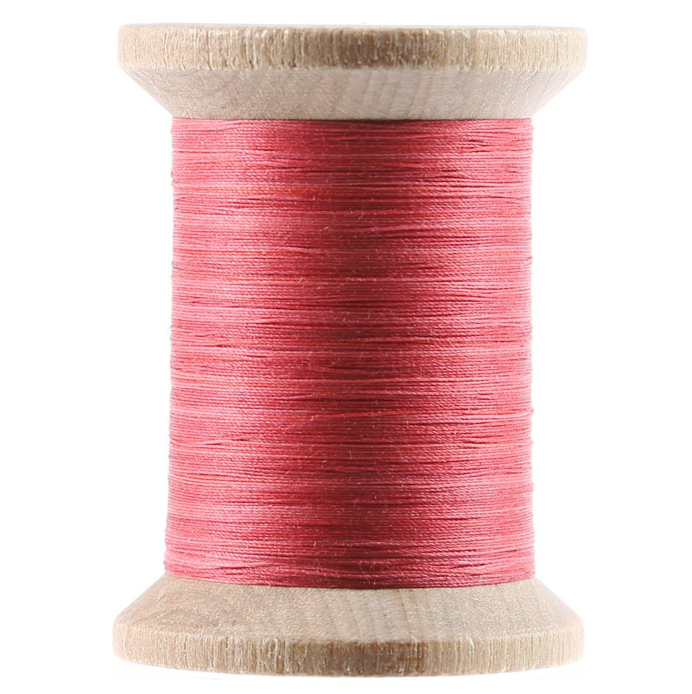 Variegated Cotton Hand Quilting Thread 400yds Reds