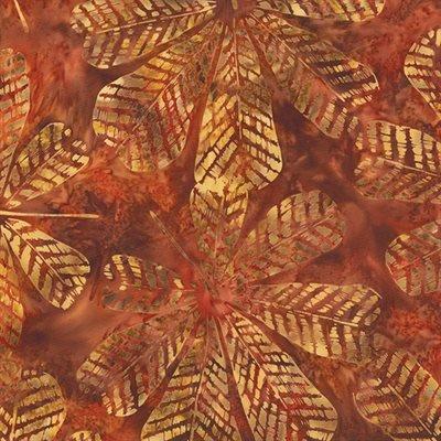 Bali Batiks - Adobe - 2250-100