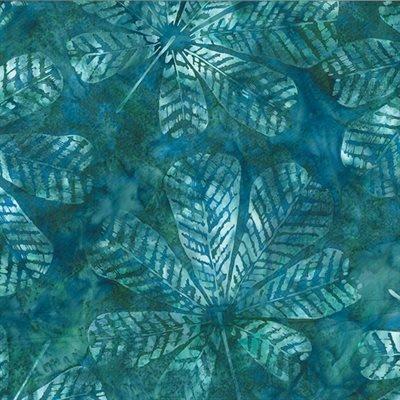 Bali Batiks - Bayou - 2250-577