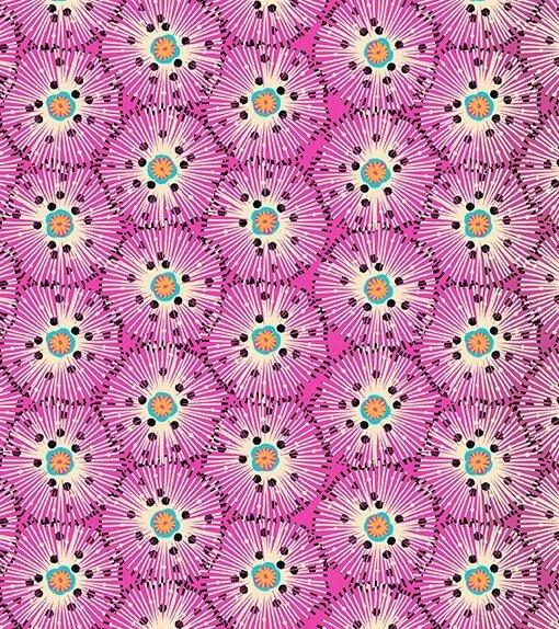 Reef Urchin - Pink - MK2251P