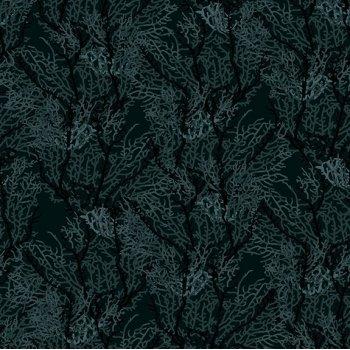 Reef Seaweed - Black - MK2254X