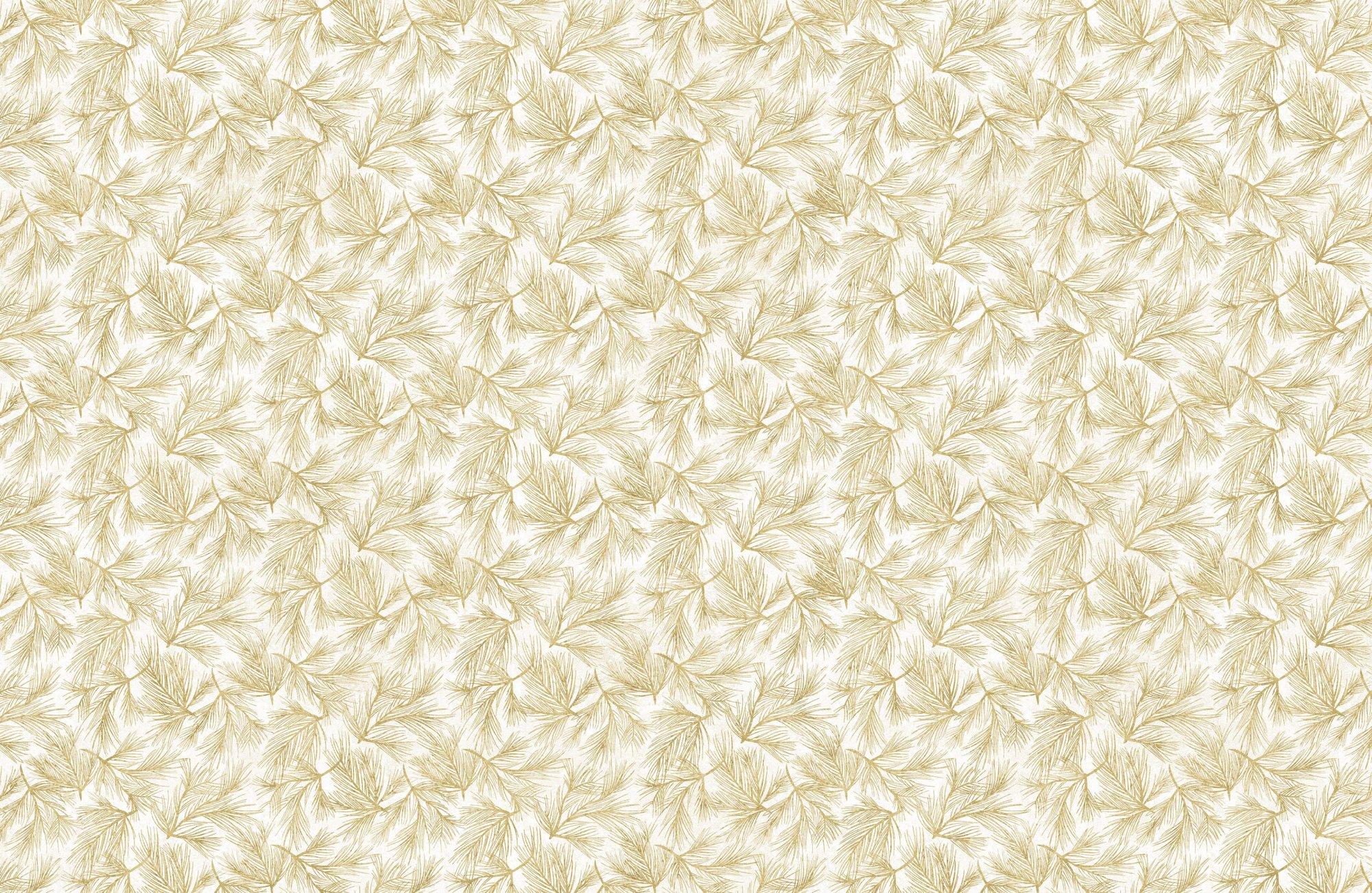 STONEHENGE WHITE CHRISTMAS - Stone | Cream