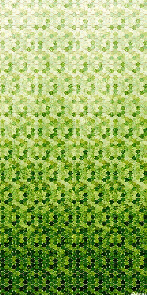 Backsplash Digital 2.0 24762-8 Green