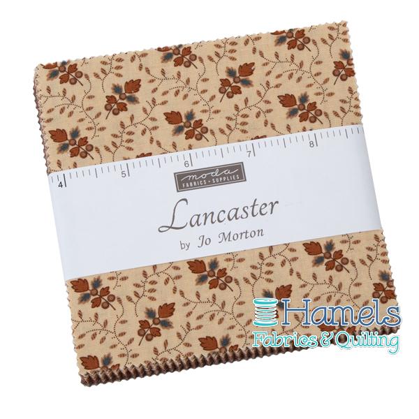 Lancaster Charm Pack