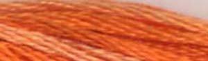 Floss Color Variations Bonfire
