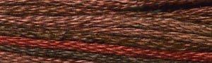 Floss Color Variations Terra Cotta