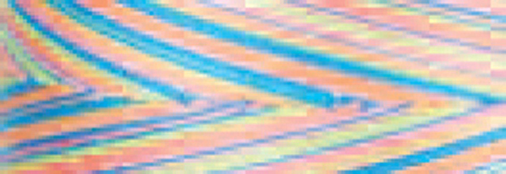 Cotton 40wt Thread 700yd - Variegated Summery Fun