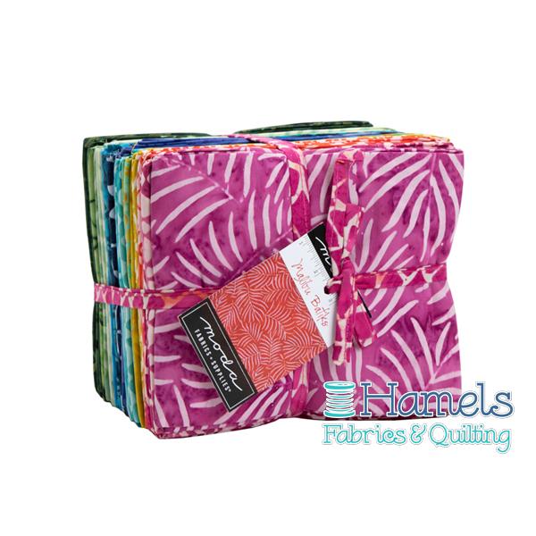 Malibu Batiks Fat Quarter Bundle *Coming Soon*
