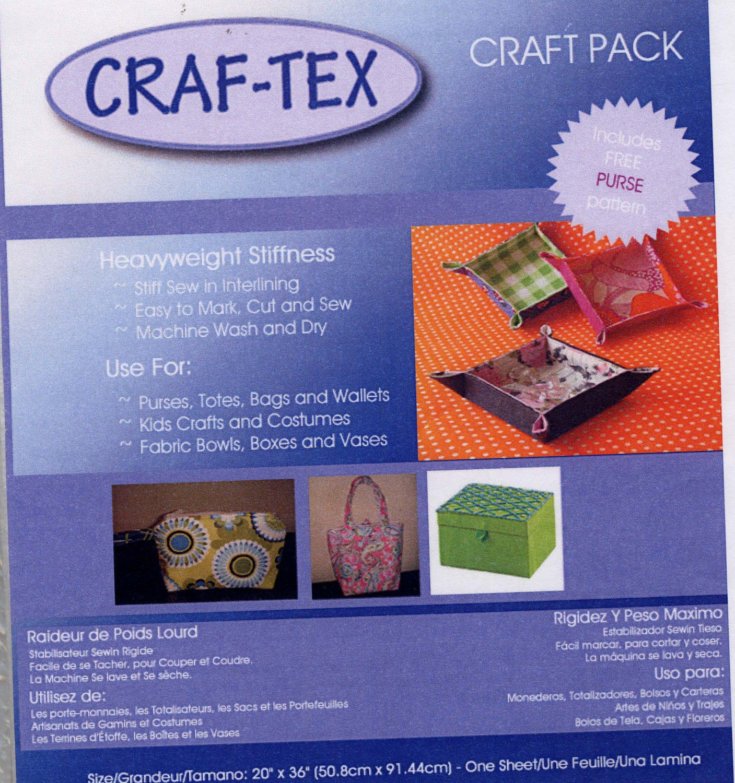 Craf Tex 20 x 36
