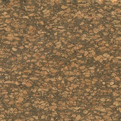 Cork Precut - Dark Natural - 5000-93