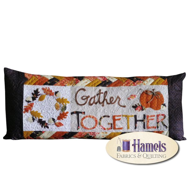 Gather Together Bench Pillow Kit