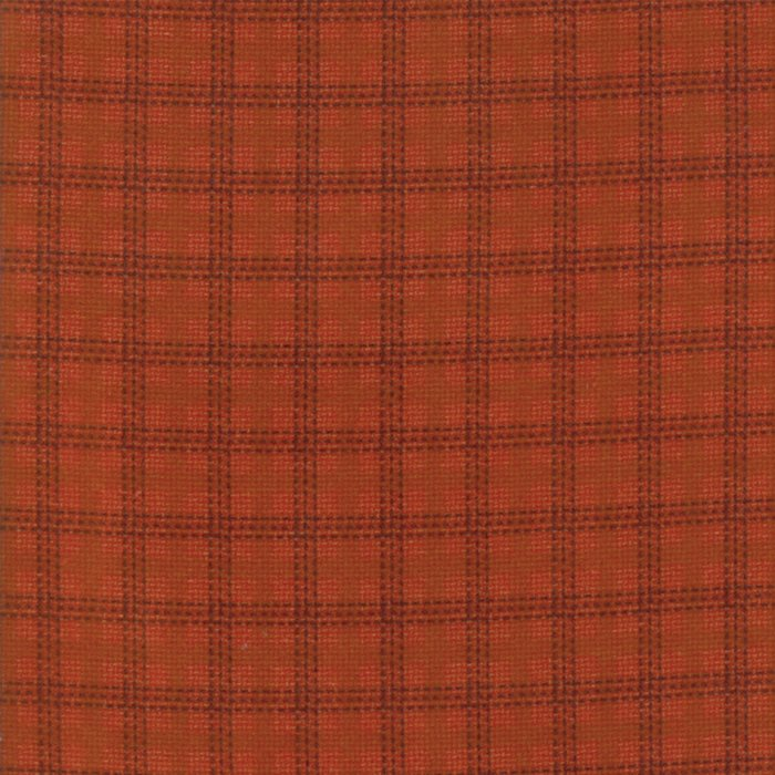 Wool and Needle VI Flannels - 51254F-27