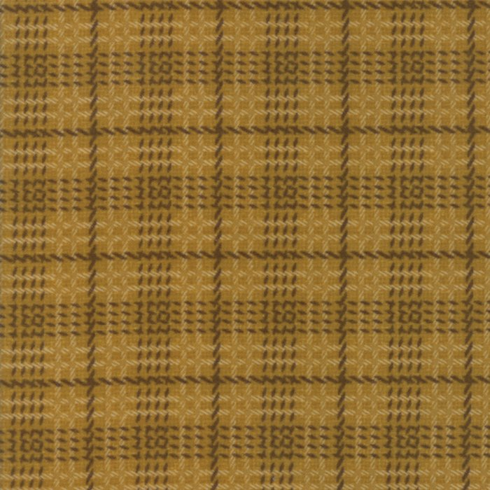 Wool and Needle VI Flannels - 51257F-16