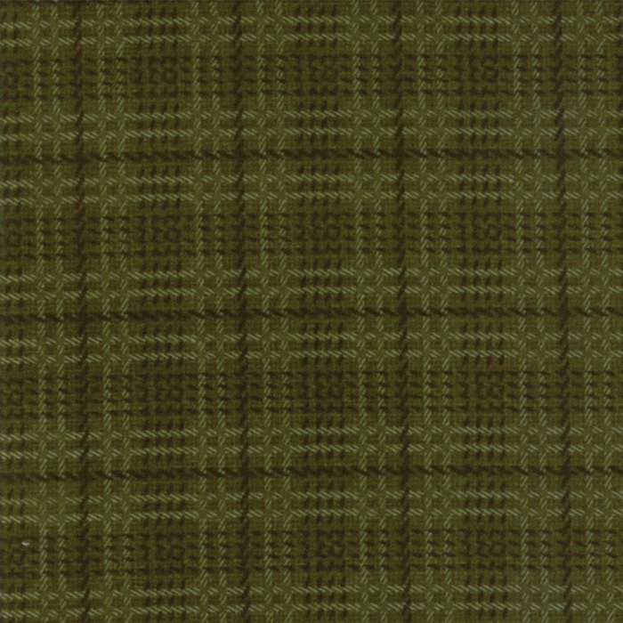 Wool and Needle VI Flannels - 51257F-17