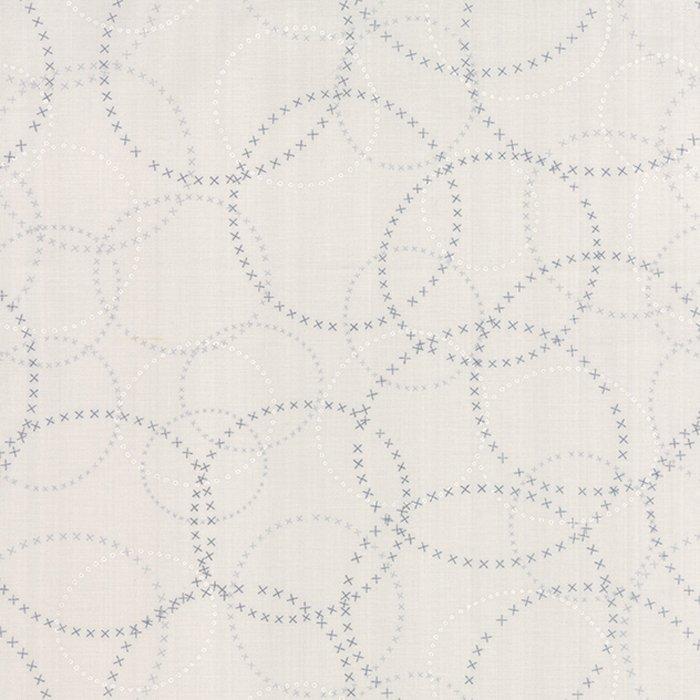 Modern Background Paper - Graphite/Fog