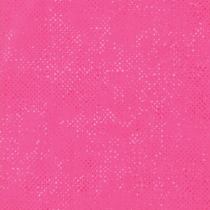 Spotted Just Red - Hot Pink 51660-98