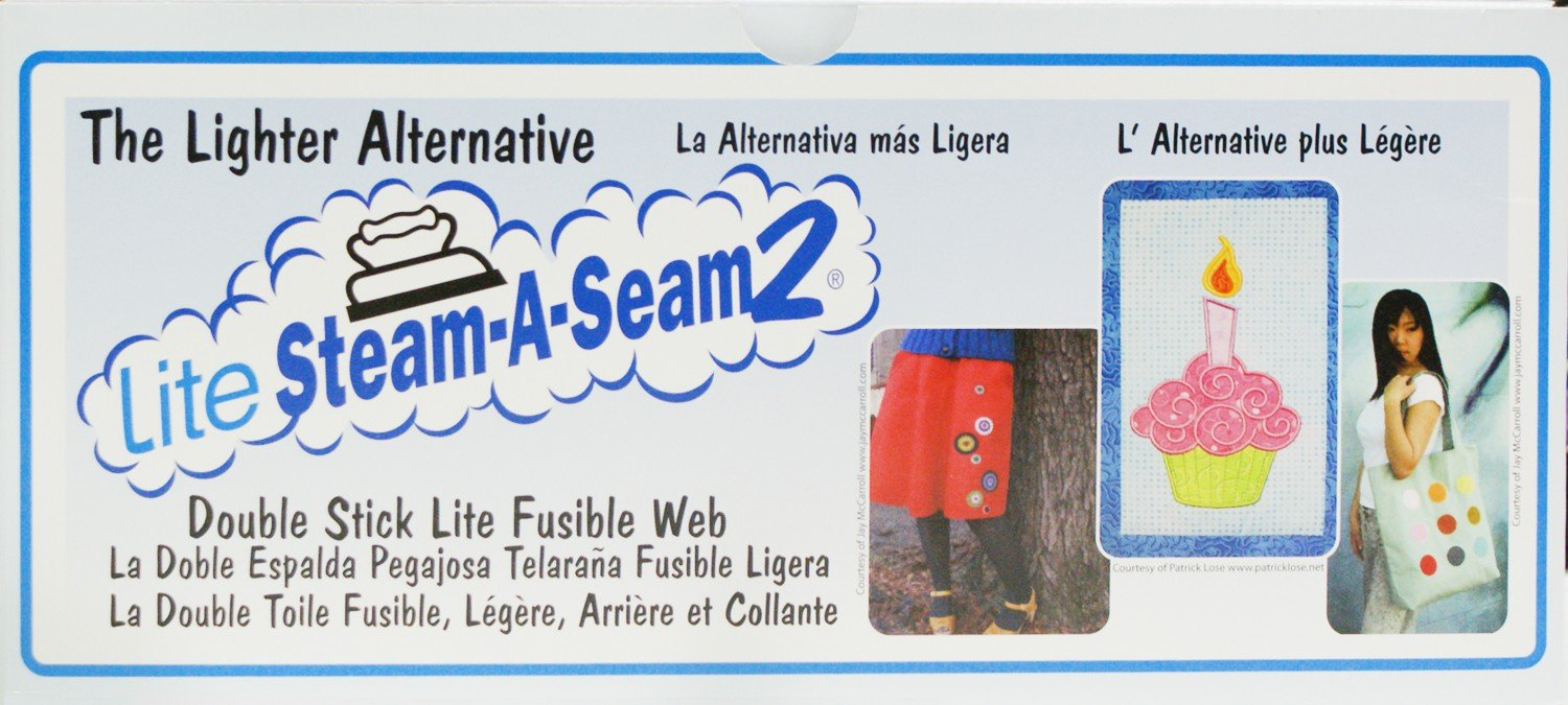 Lite Steam-a-Seam 2 - 12