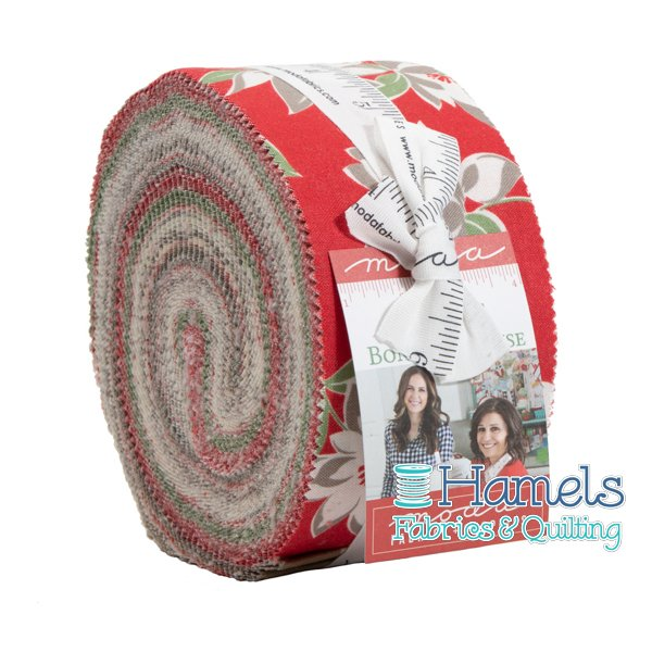 At Home - Bonnie's House Jelly Roll