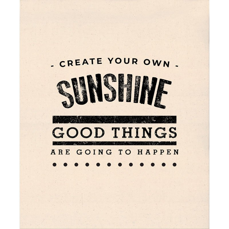 Create Your Own Sunshine Printworks Quilt Panel