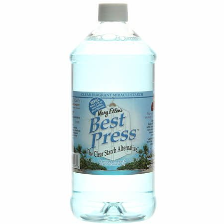 Best Press Spray Starch Caribbean Beach 32oz
