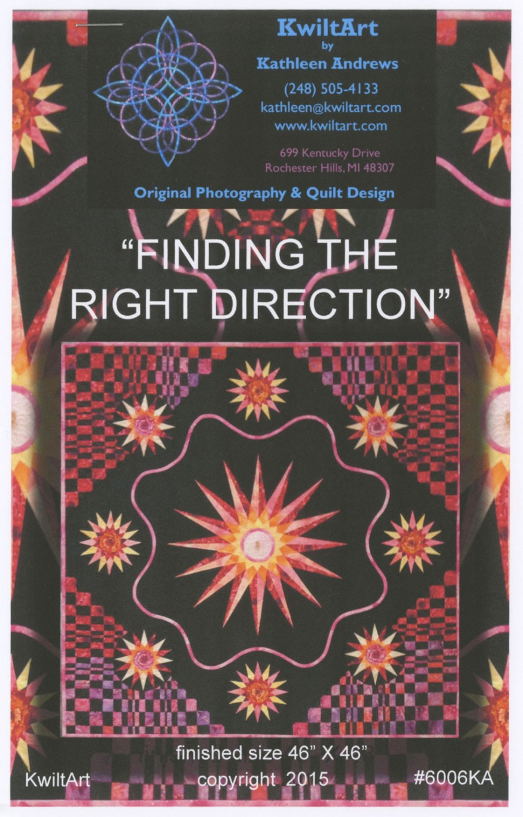Finding the Right Direction