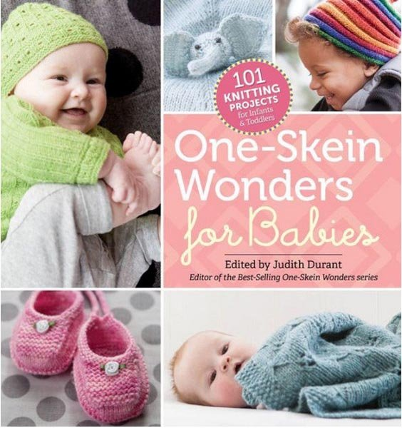 One-Skein Wonders for Babies - Softcover