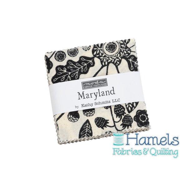 Maryland Mini Charm Pack