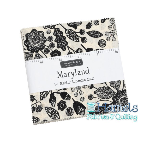 Maryland Charm Pack