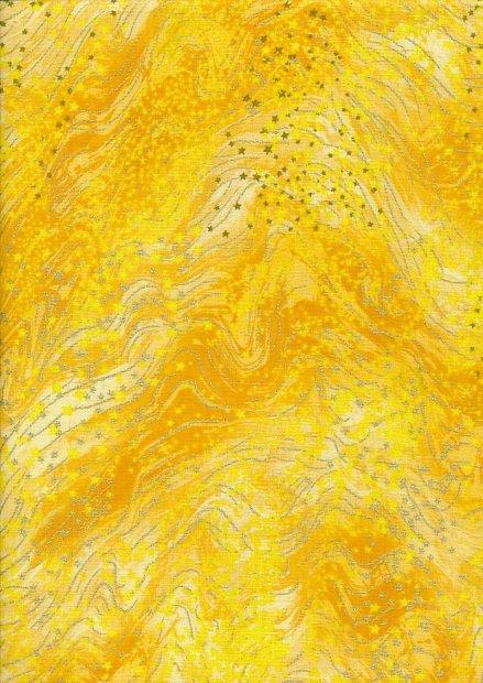 Color Sphere Metallic - Sunnshine/Gold - 18924M-33