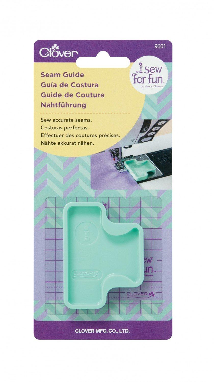 I Sew For Fun Seam Guide