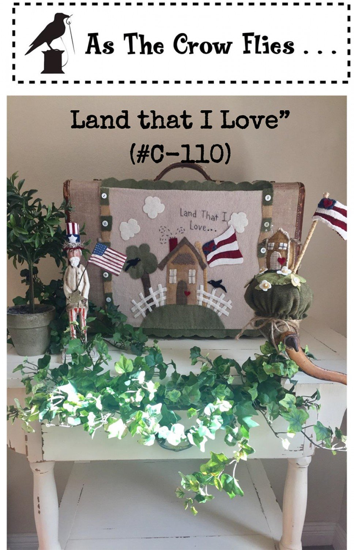 Land that I Love