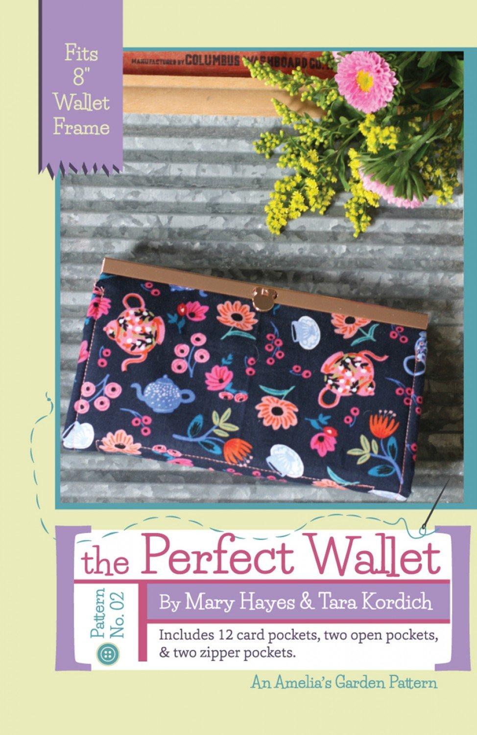 Perfect Wallet