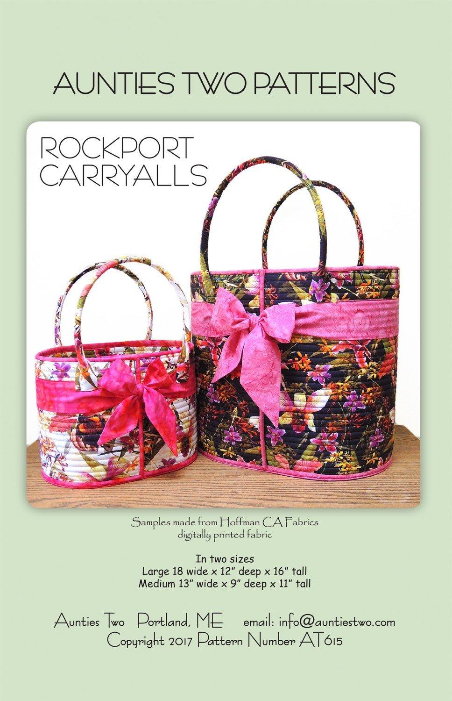 Rockport Carryalls