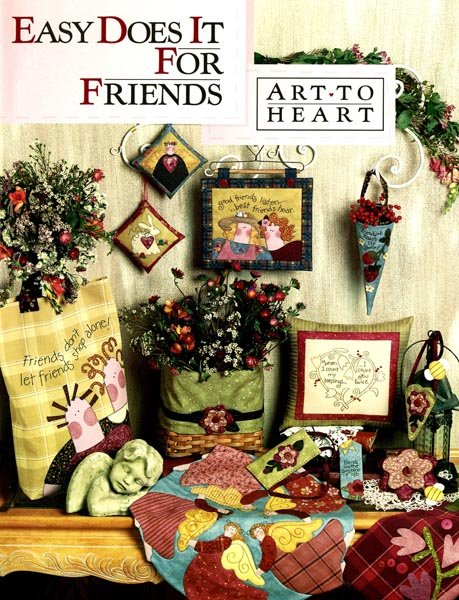 Easy Does It for Friends - Softcover