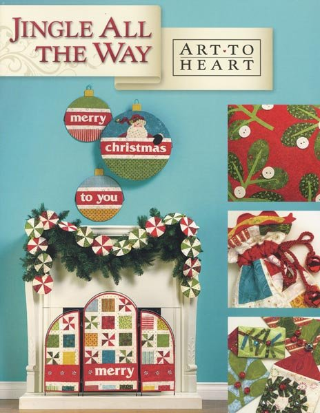 Jingle all the Way - Softcover