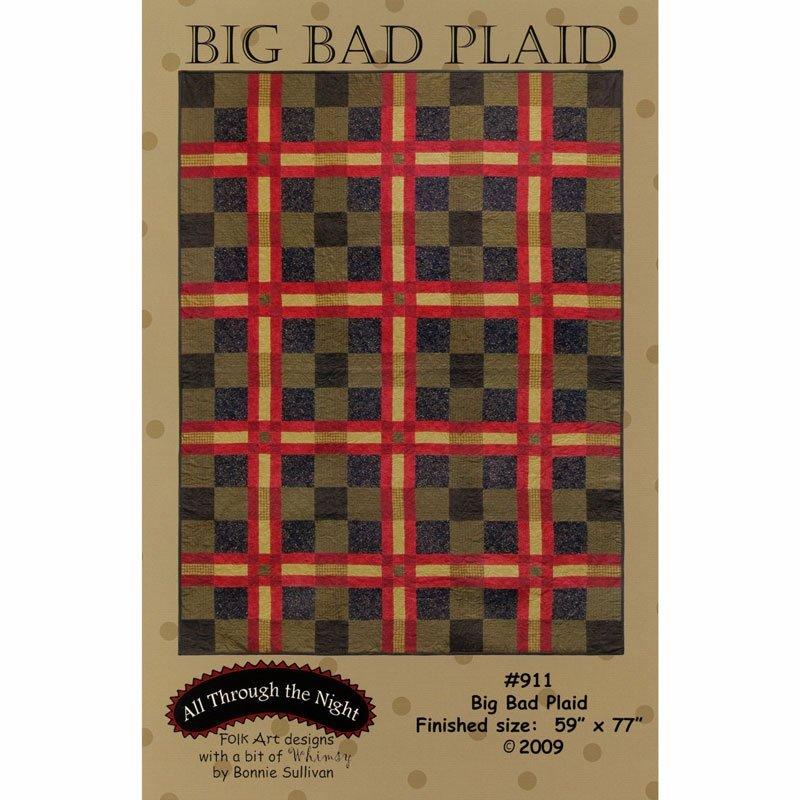Big Bad Plaid