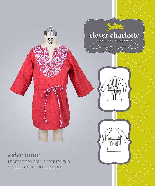 Eider Tunic