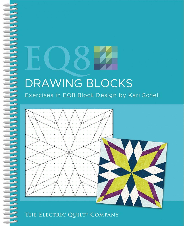EQ8 Drawing Blocks