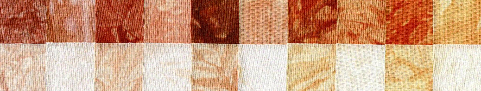 Background Basics Hand Dyed 20 Pack Fat Quarter Bundles