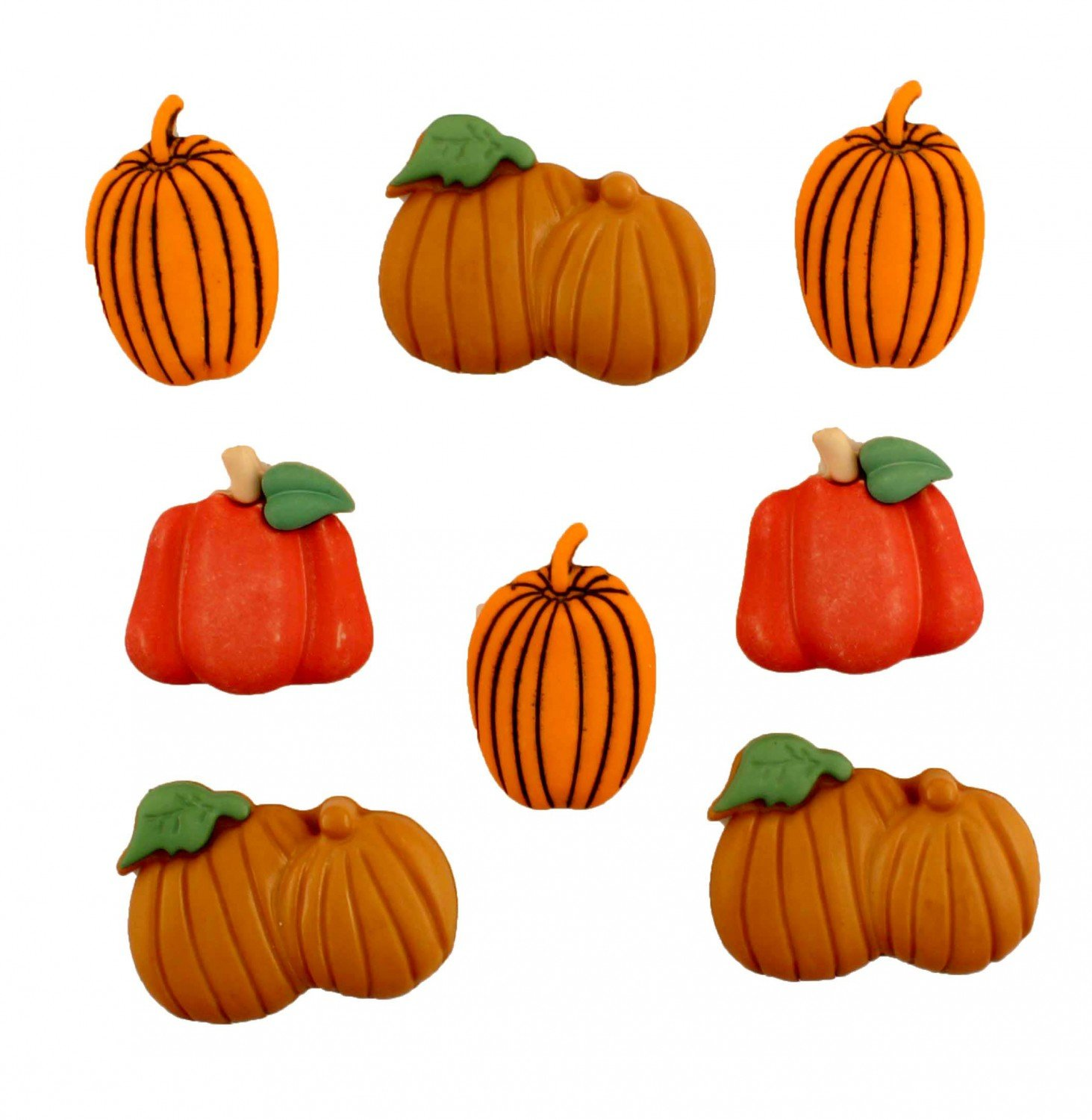 Autumn Collection Pumpkin Patch Assorted Sizes
