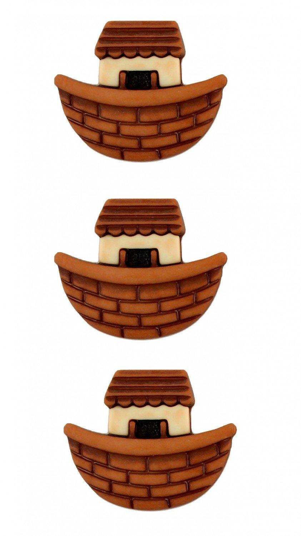 Bazooples Noahs Ark 1-1/4in