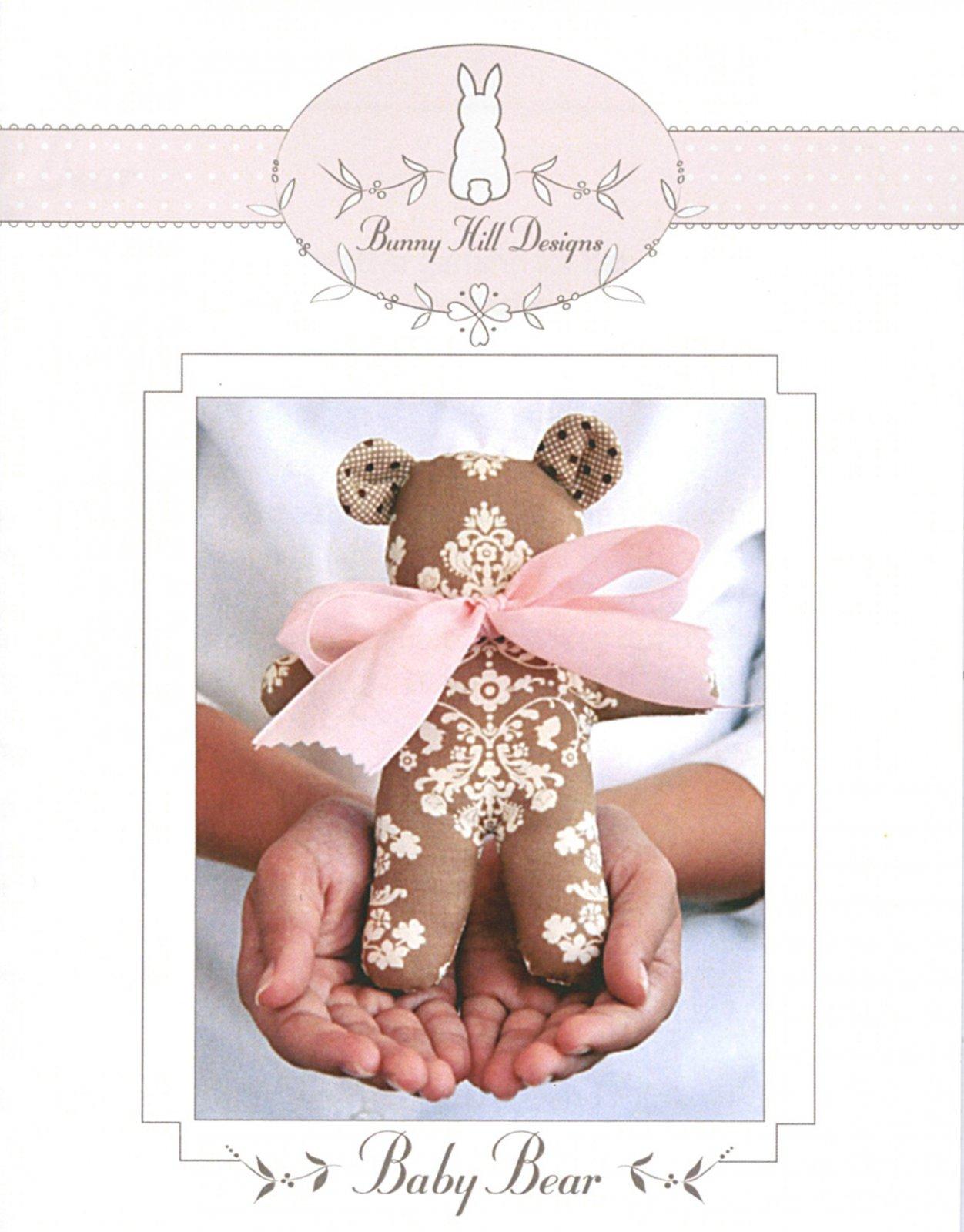 Petites - Baby Bear