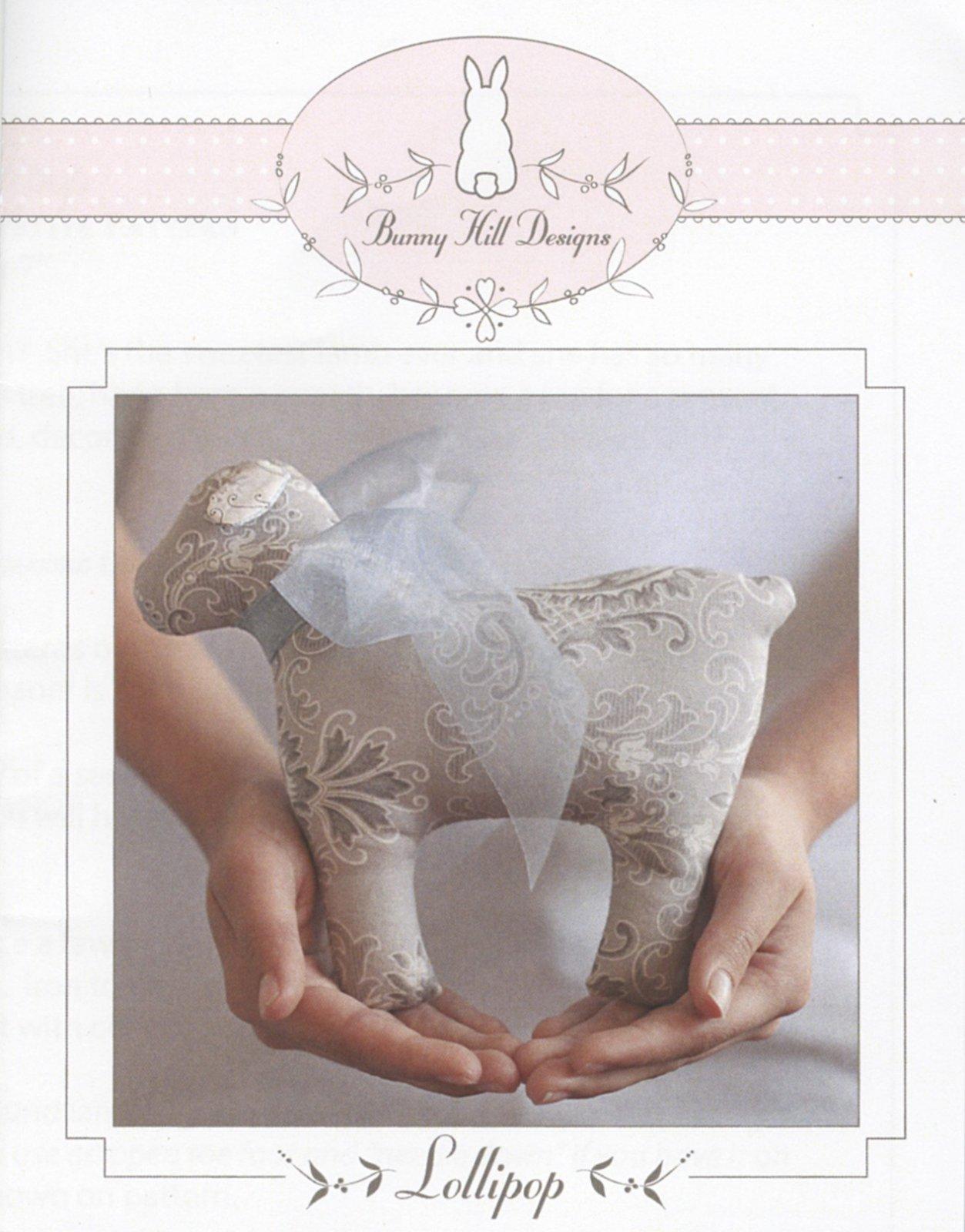 Petites - Lollipop Lamb