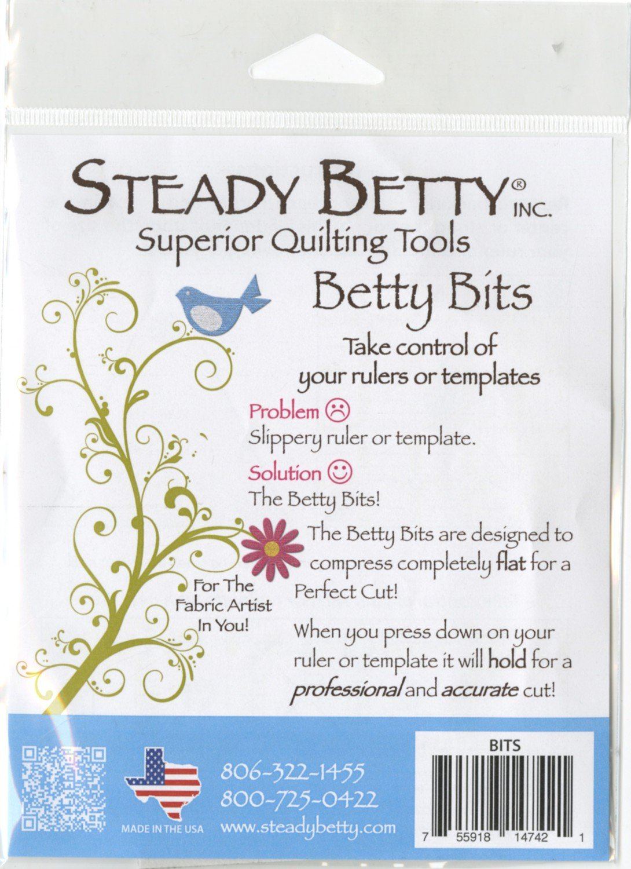 Betty Bits