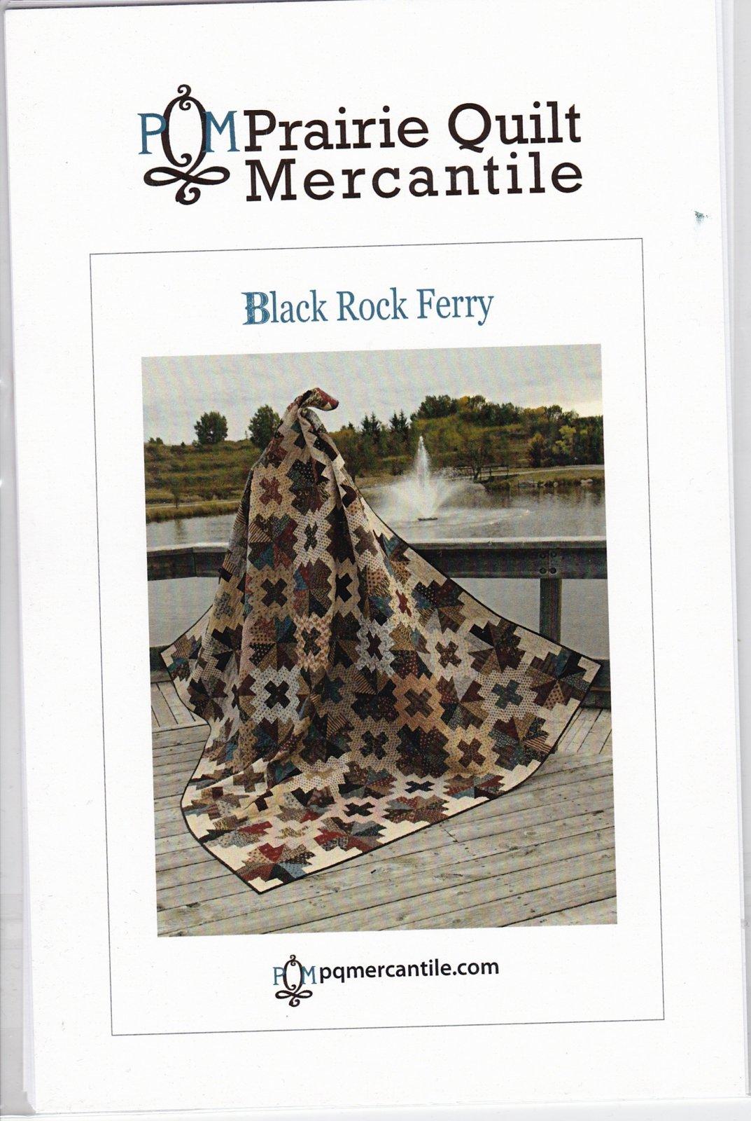 Black Rock Ferry