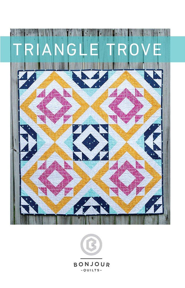 Triangle Trove
