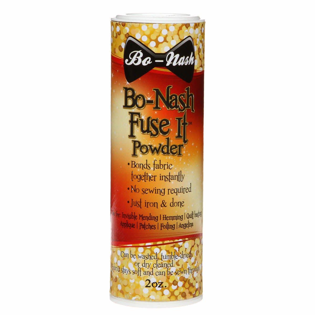 Bo-Nash Fuse It Powder
