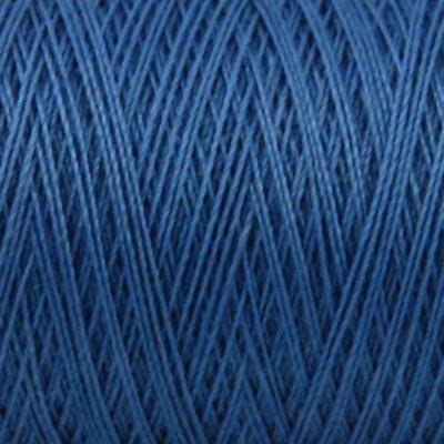 TRE STELLE COTTON 50WT 100M - BLUE HYDRANGEA