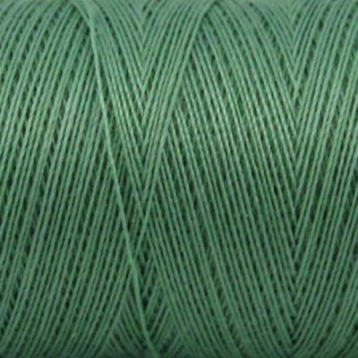 TRE STELLE COTTON 50WT 100M - SPRING GREEN