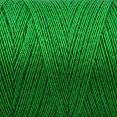 TRE STELLE COTTON 50WT 100M - NEON GREEN